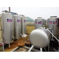 Xử lý nước công nghiệp