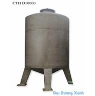 Bình lọc nước công nghiệp inox sus 304