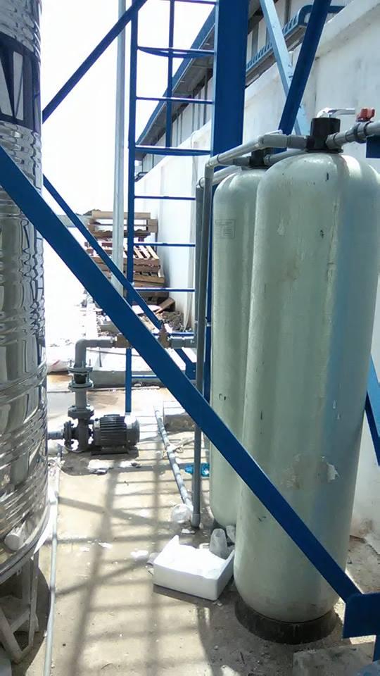 bình lọc nước giếng phèn ở đồng nai