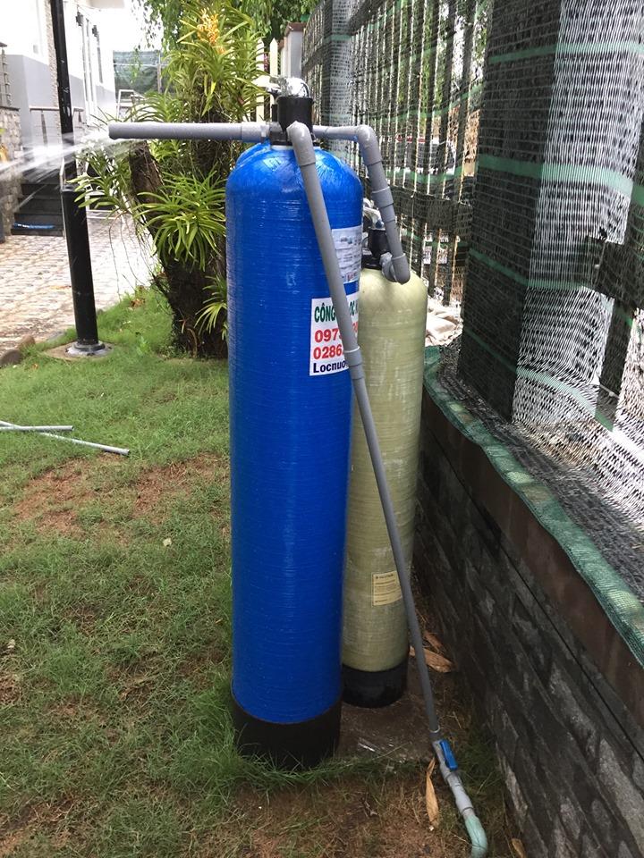 bộ lọc nước tốt thông dụng là loại nào giá thành bao nhiêu
