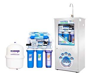 Cách lựa chọn máy lọc nước phần 2