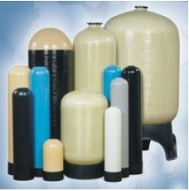 Cột lọc composite, bình lọc nước composite