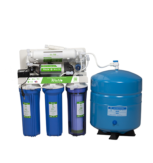 Cùng tìm hiểu ưu điểm của máy lọc nước RO