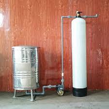 Hướng dẫn cách lọc nước nhiễm phèn hiệu quả