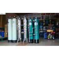 Lọc nước phèn giếng