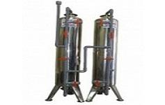 Lọc nước phèn và cục lọc nước phèn có tác dụng gì?
