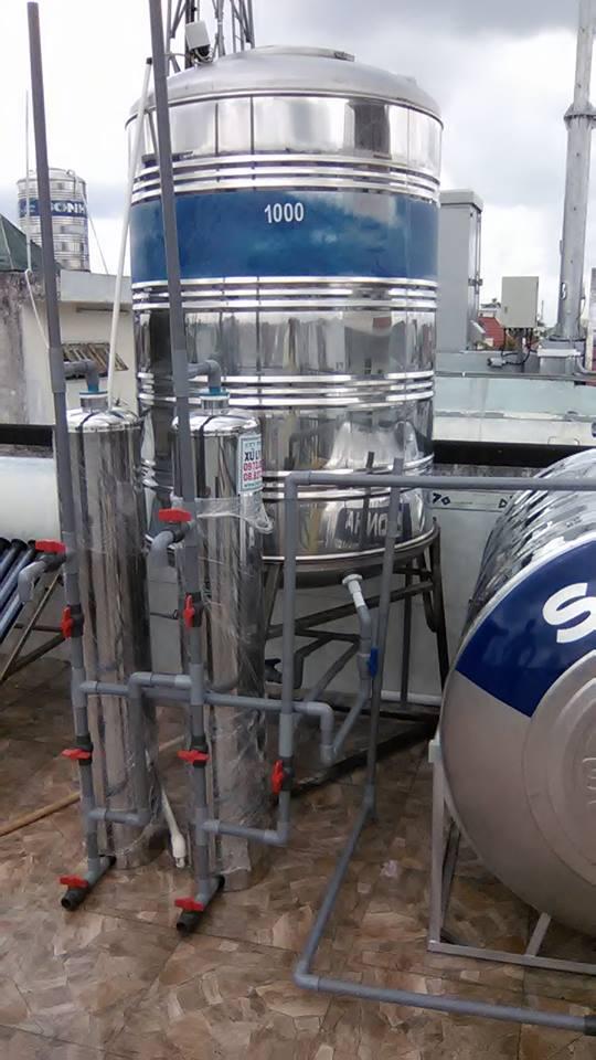 máy lọc nước phèn gia đình sinh hoạt giá tốt hợp lý