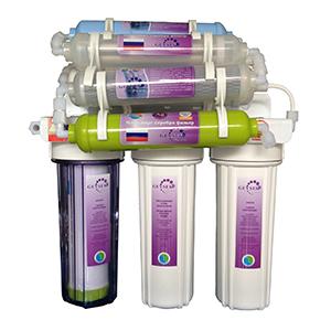 Những loại máy lọc nước thông dụng hiện nay