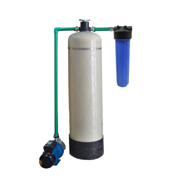Tác hại không thể thờ ơ của nước nhiễm phèn