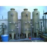 Bình lọc nước công nghiệp inox