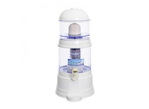 Bình lọc nước giá rẻ có xử lý được nước nhiễm phèn không