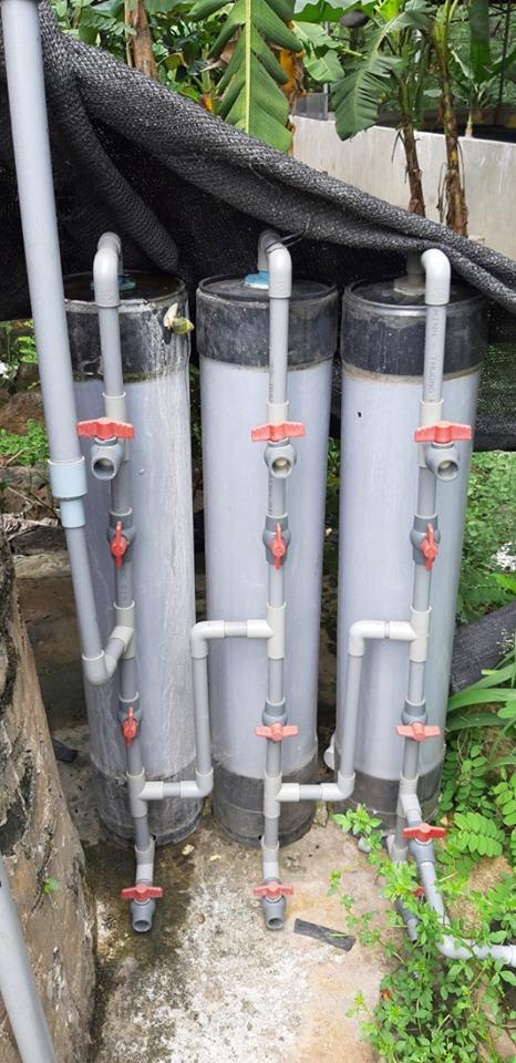 bộ lọc nước phèn sinh hoạt loại nào tốt nhất hiện nay?