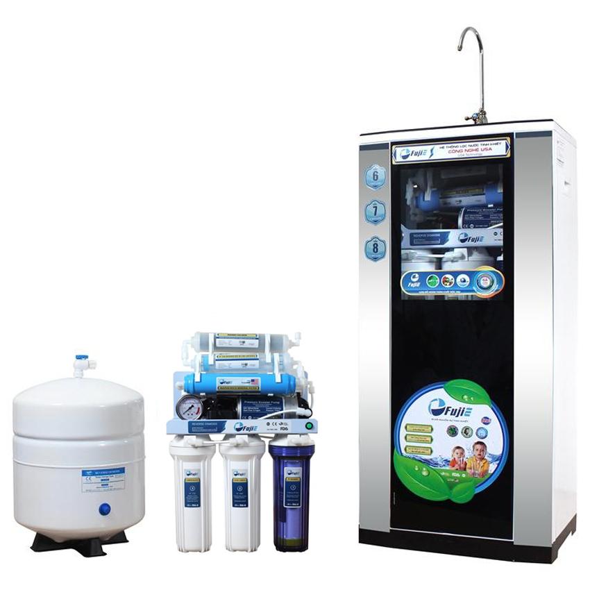 Cách chọn máy lọc nước RO cho gia đình