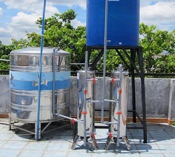 Dấu hiệu nhận biết nước giếng khoan bị nhiễm phèn và cách xử lý hiệu quả