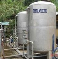Lọc nước công nghiệp