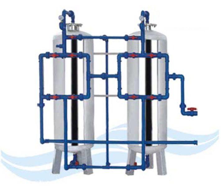 máy lọc nước phèn hiệu quả an toàn sức khỏe