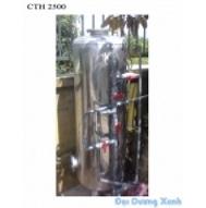 Máy lọc nước sinh hoạt