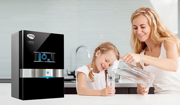 Tổng hợp những loại máy lọc nước tốt nhất dành cho gia đình