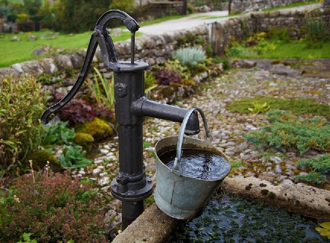 Tổng hợp những thông tin cần biết về lọc nước giếng khoan