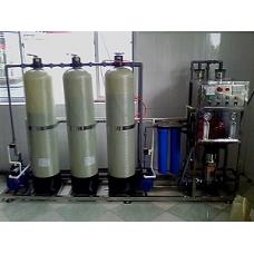 xử lý nước phèn lọc nước phèn đơn giản